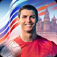 cristiano ronaldo: kick n run gameskip