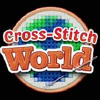 cross-stitch world gameskip