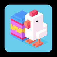 crossy road gameskip