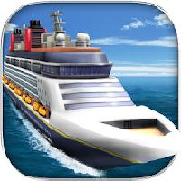 cruise ship 3d simulator gameskip