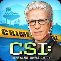csi: hidden crimes gameskip