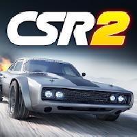 csr racing 2 gameskip