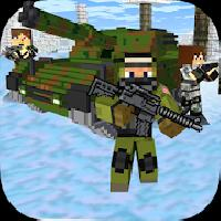 cube wars battlefield survival gameskip