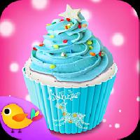 cupcake maker salon gameskip