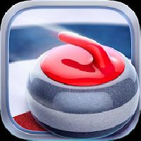 curling 3d gameskip