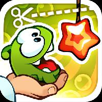 cut the rope: experiments gameskip