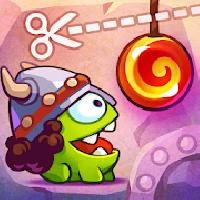 cut the rope: time travel gameskip