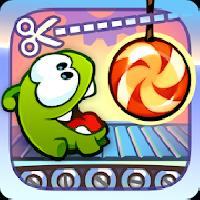 cut the rope gameskip