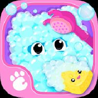 gameskip cute and tiny baby care - my pet kitty, bunny, puppy