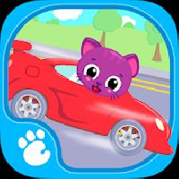 cute and tiny cars - wash, fix, paint gameskip