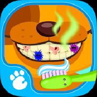 cute and tiny morning routine - teeth care and hygiene gameskip