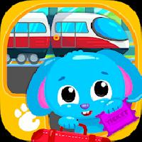 cute and tiny trains - choo choo! fun game for kids gameskip