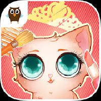 cute: my virtual pet gameskip