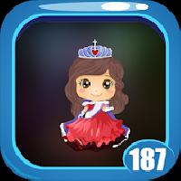 cute queen rescue game kavi - 187 gameskip