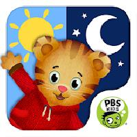 daniel tiger's day and night gameskip