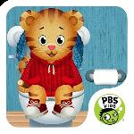 daniel tiger's stop and go potty gameskip