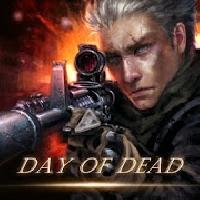 day of dead gameskip