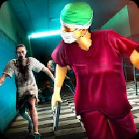 dead zombie hospital survival walking escape games gameskip