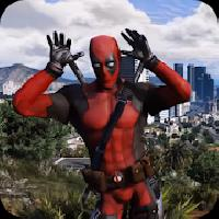 deadpool simulator 2018 gameskip