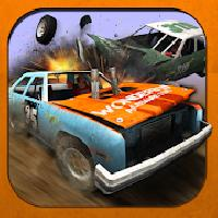 demolition derby: crash racing gameskip