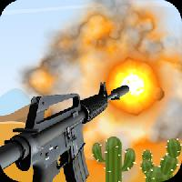 desert mission gameskip