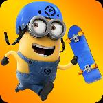 despicable me gameskip