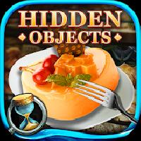 dessert making. hidden objects gameskip