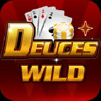 deuces wild - video poker gameskip