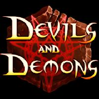 devils and demons - arena wars gameskip