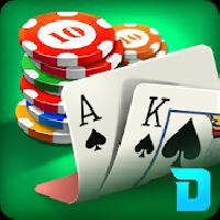 dh texas poker: texas hold'em gameskip