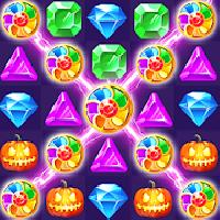 diamond puzzle gameskip