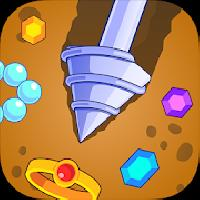 dig for gold - pick treasure gameskip