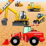 digger puzzles for toddlers gameskip