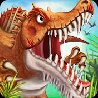 dino battle gameskip