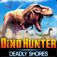 dino hunter: deadly shores gameskip