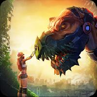 dino war: rise of beasts gameskip