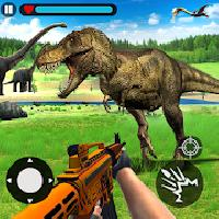 dinosaur hunt survival game 2018 gameskip