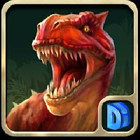 dinosaur war gameskip