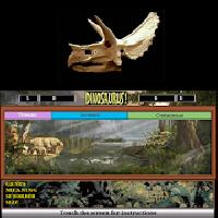 dinosaurus fun! gameskip