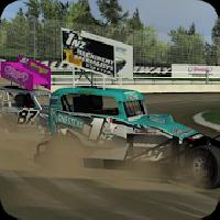 dirt track gladiators gameskip