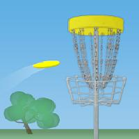 disc golf game gameskip