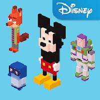 disney crossy road gameskip