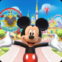 disney magic kingdoms: build your own magical park gameskip