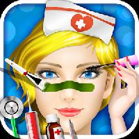 doctor spa makeup gameskip