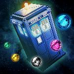 doctor who: legacy gameskip