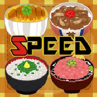 donburi speed (card game) gameskip