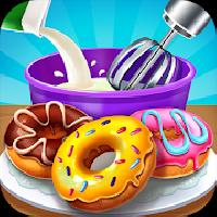 donut shop - kids cooking game gameskip
