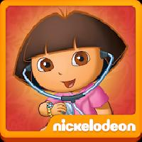 dora appisode: check-up day gameskip