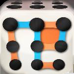 dots and boxes - classic games gameskip