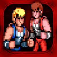 double dragon trilogy gameskip